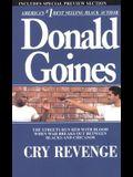 Cry Revenge