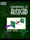 Fundamentals of AutoCAD R.13 (Windows Version)