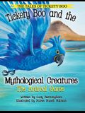 Tickety Boo and the Mythological Creatures: The Animal Game