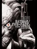Batman/Two-Face: Face the Face Deluxe Edition