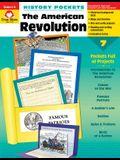 American Revolution Grade 4-6+