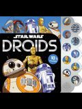 Star Wars: 10-Button Sounds: Droids