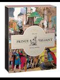 Prince Valiant Vols. 1-3: Gift Box Set