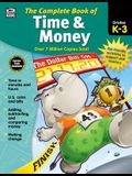The Complete Book of Time & Money, Grades K - 3