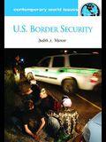 U.S. Border Security: A Reference Handbook