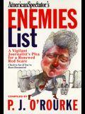 The Enemies List