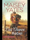 Last Chance Rebel