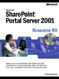 Microsoft Sharepoint Portal Server 2001 Resource Kit