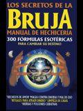 Secretos de La Bruja-Manual de Hechiceria