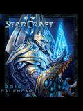 StarCraft® II 2015 Wall Calendar