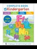 Complete Book of Kindergarten