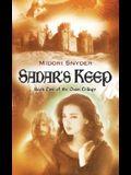 Sadar's Keep: Book Two of the Oran Trilogy
