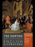 The Norton Anthology of English Literature (Ninth Edition)  (Vol. C)