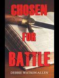 Chosen for Battle