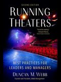 Running Theaters, Second Edition: Best Practices for Leaders and Managers