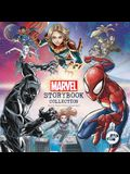 Marvel Storybook Collection: Marvel Storybook Collection & 5-Minute Marvel Stories
