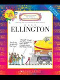 Duke Ellington (Revised Edition) (Getting to Know the World's Greatest Composers) (Library Edition)