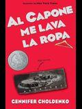 Al Capone Me Lava La Ropa / Al Capone Does My Shirts