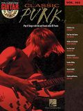 Classic Punk [With CD (Audio)]