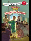 Joseph the Dreamer: Level 2
