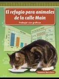 El Refugio Para Animales de la Calle Main (Main Street Animal Shelter) (Spanish Version) (Nivel 1 (Level 1))