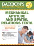 Barron's Mechanical Aptitude and Spatial Relations Test