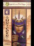 The Unicorn: Clan War, Second Scroll