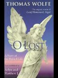 O Lost: A Story of the Buried Life