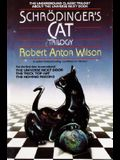 Schrodinger's Cat Trilogy: the Universe Next Door, the Trick Top Hat, & the Homing Pigeons