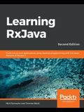 Learning RxJava - Second Edition