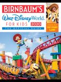 Birnbaum's 2020 Walt Disney World for Kids: The Official Guide