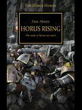 Horus Rising, 1