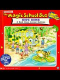 Magic School Bus Hops Home : A Book about Animal Habitats
