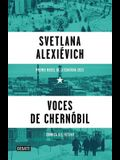 Voces de Chernobil: Cronica del Futuro = Voices from Chernobyl