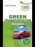 Green Transportation Basics: A Green Energy Guide