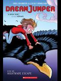 Nightmare Escape (Dream Jumper, Book 1), 1