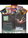 Time Informational Text Grade 7 Set 2, 6-Book Set