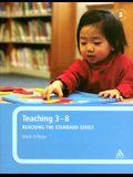 Teaching 3-8