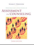 Principles and Applications of Assessment in Counseling, 3rd Edition