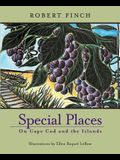 Special Places on Cape Cod & Islands