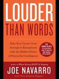 Louder Than Words (Enhanced Edition)