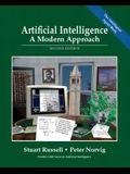 Artificial Intelligence: A Modern Approach (2nd Edition)