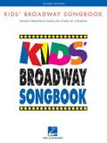Kids' Broadway Songbook Edition: Songs Originally Sung on Stage by Children Book Only
