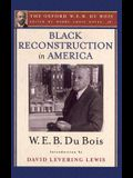 Black Reconstruction in America: An Essay Toward a History of the Part Which Black Folk Played in the Attempt to Reconstruct Democracy in America, 186