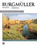Ballade, Op. 100, No. 15: Sheet