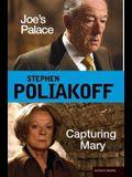 'Joe's Palace' and 'Capturing Mar