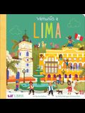 Vámonos: Lima