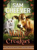 Milk & Croakies