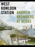 West Kowloon Station: Andrew Bromberg at Aedas