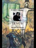 The Cambridge Companion to Jesus (Cambridge Companions to Religion)